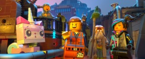 If you can imagine it, you can build it in The LEGO Movie