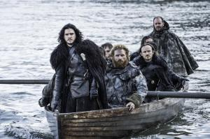 Hardhome-boat